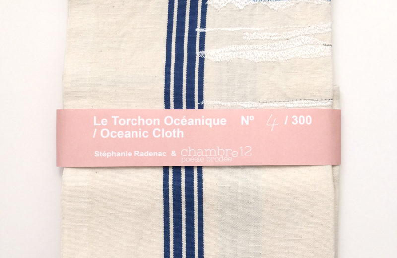 oceanic teacloth