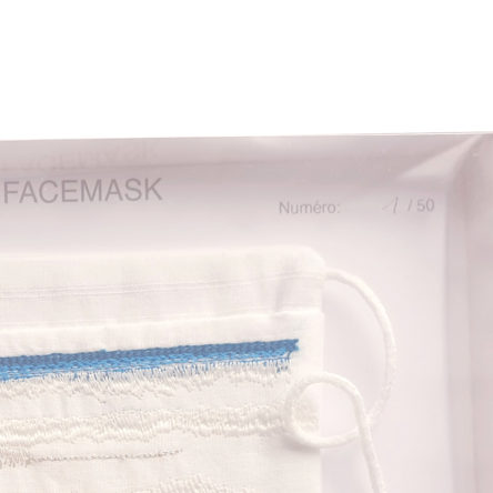 oceanic facemask