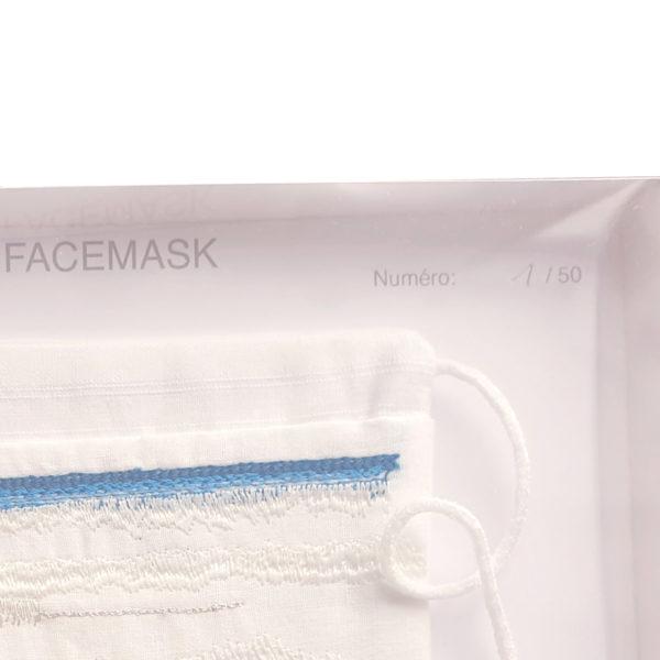 masque océanique